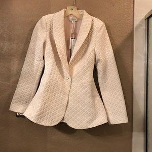 Shilla the label jacket new